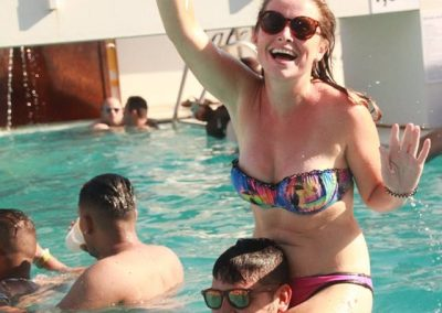 pool party barcelona 10