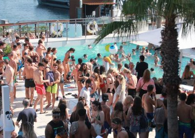 pool party barcelona 22