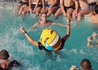 pool party barcelona 24