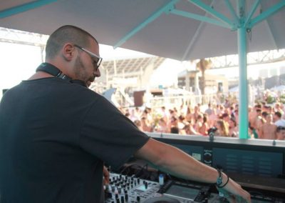 pool party barcelona 27