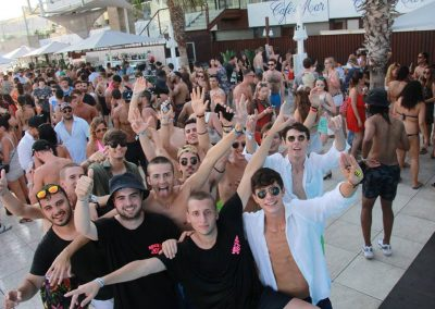 pool party barcelona 30