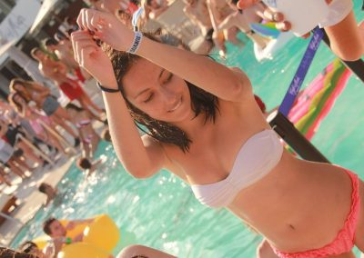 pool party barcelona 37