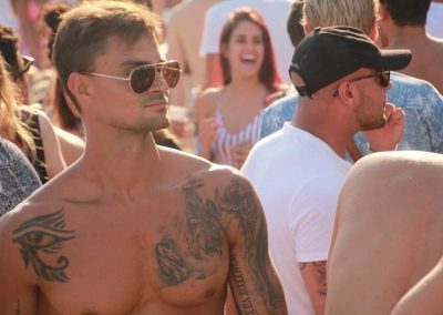 pool party barcelona 38