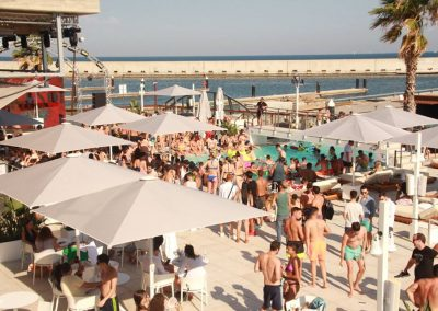 pool party barcelona 4