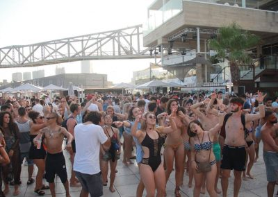 pool party barcelona 42