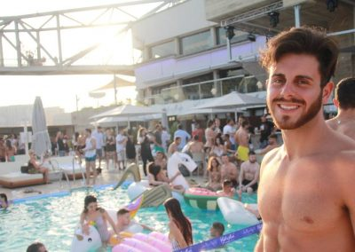 pool party barcelona 43