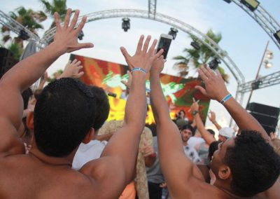 pool party barcelona 44