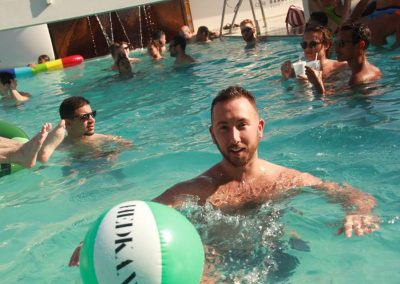 pool party barcelona 6