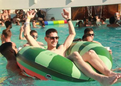 pool party barcelona 7